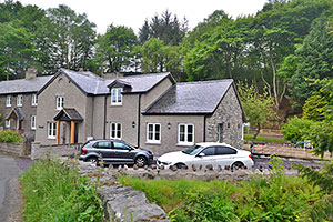 ty r efail holiday cottage in conwy valley north wales